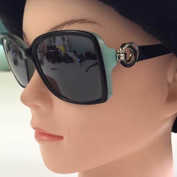 Tiffany & Co. Accessories - Tiffany & Co. Sunglasses